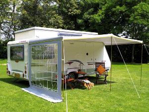 Joue amovible pour caravane surbaissee for Caravane chambre 19 meubles