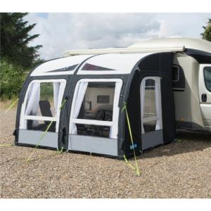 AUVENT GONFLABLE KAMPA MOTOR RALLY AIR PRO 330 S POUR CAMPING-CAR