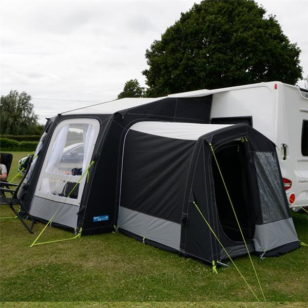 Dometic-Kampa Annexe gonflable haute   Pro Air