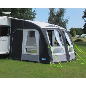 Auvent gonflable Kampa Ace Air Pro 300 Jeu de sangle anti tempête offert