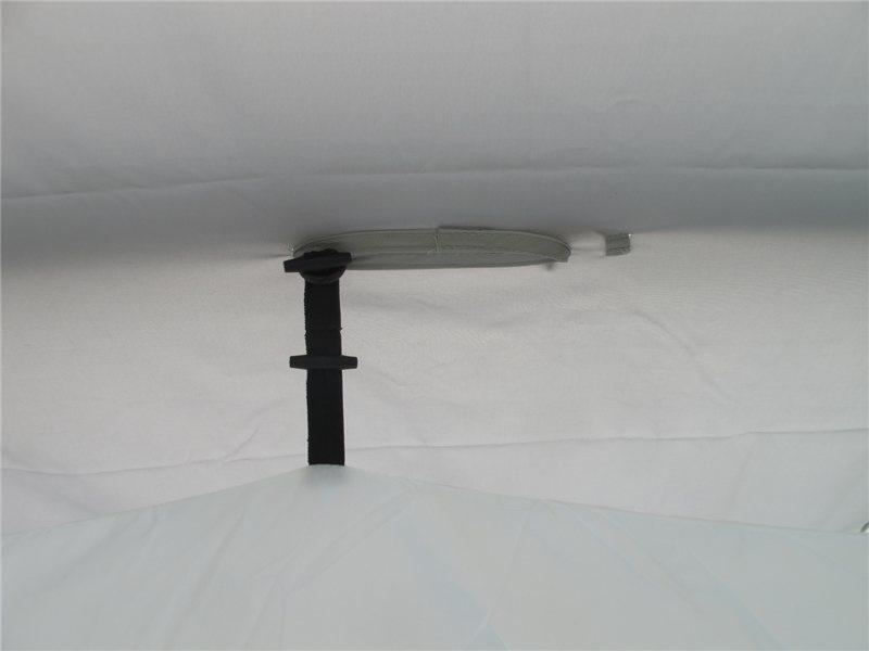 Velum kampa pour auvents gonflables de camping car for Auvent gonflable kampa pour camping car