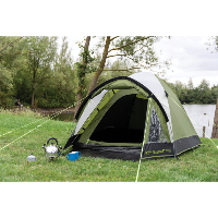 Tente de camping BRIGHTON 4 places