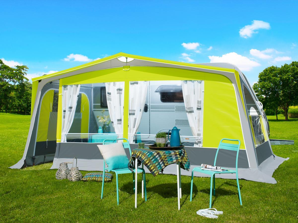 auvent de caravane clairval pep 39 s 2m50. Black Bedroom Furniture Sets. Home Design Ideas