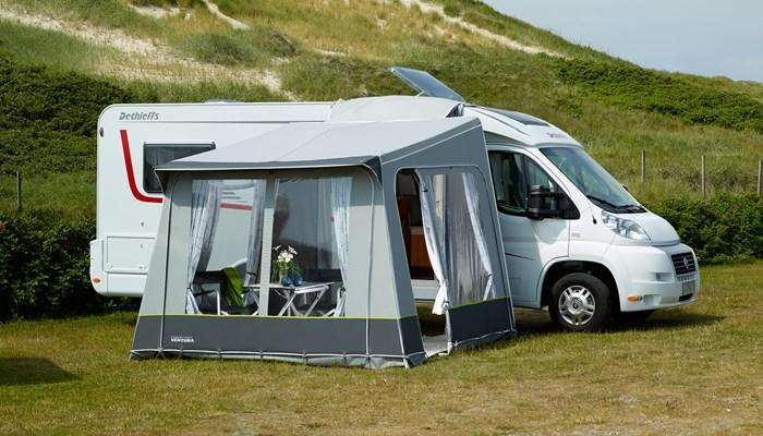 auvent de camping car freestander bas. Black Bedroom Furniture Sets. Home Design Ideas