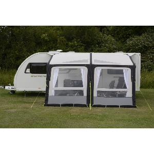 Auvent Gonflable Kampa  Grande Air Pro 330