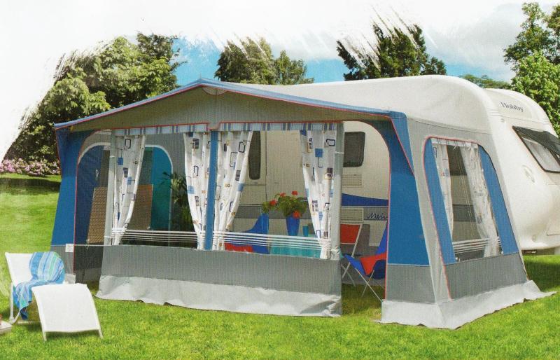 auvent caravane flore 2m50. Black Bedroom Furniture Sets. Home Design Ideas