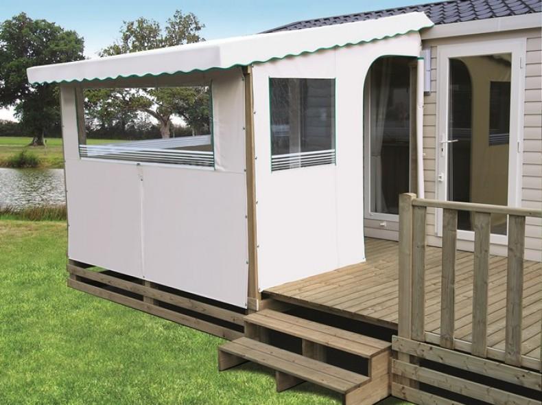 facades pour terrasse clairval avec baie rectangulaire. Black Bedroom Furniture Sets. Home Design Ideas