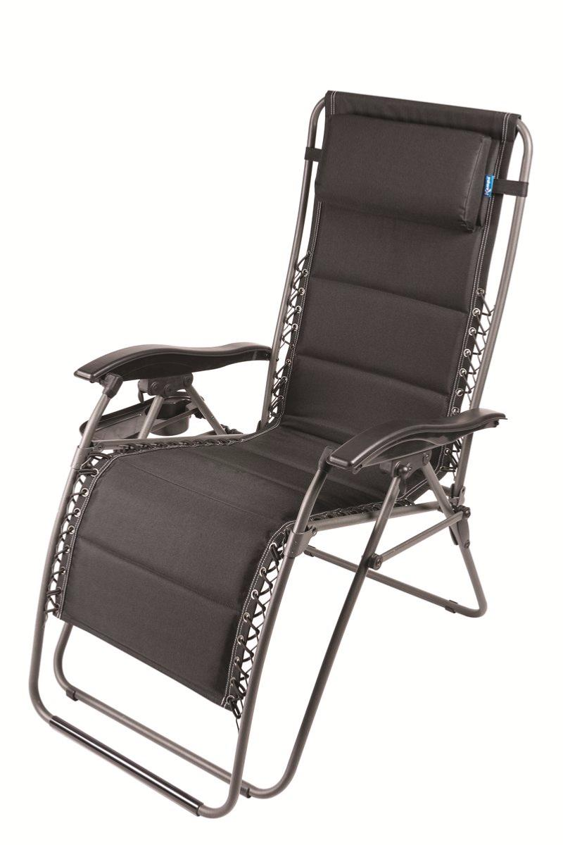fauteuil de camping kampa. Black Bedroom Furniture Sets. Home Design Ideas