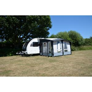 Auvent Gonflable Kampa Club Air Pro 390
