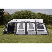 Auvent Gonflable Dometic-Kampa Frontier AIR pro 300