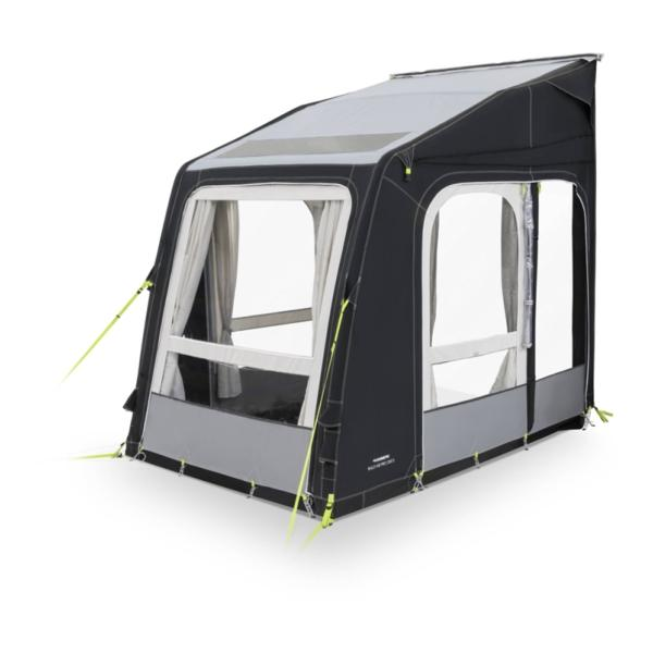 Auvent Gonflable Dometic-Kampa  Rally Air Pro 200S modèle 2021
