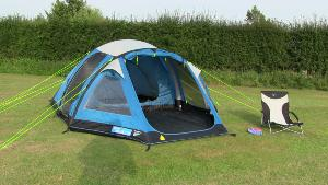 TENTE GONFLABLE KAMPA MERSEA 4 AIR