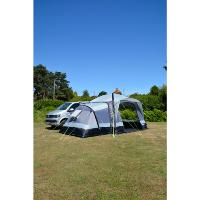 AUVENT GONFLABLE KAMPA TRAVEL POD CROSS AIR