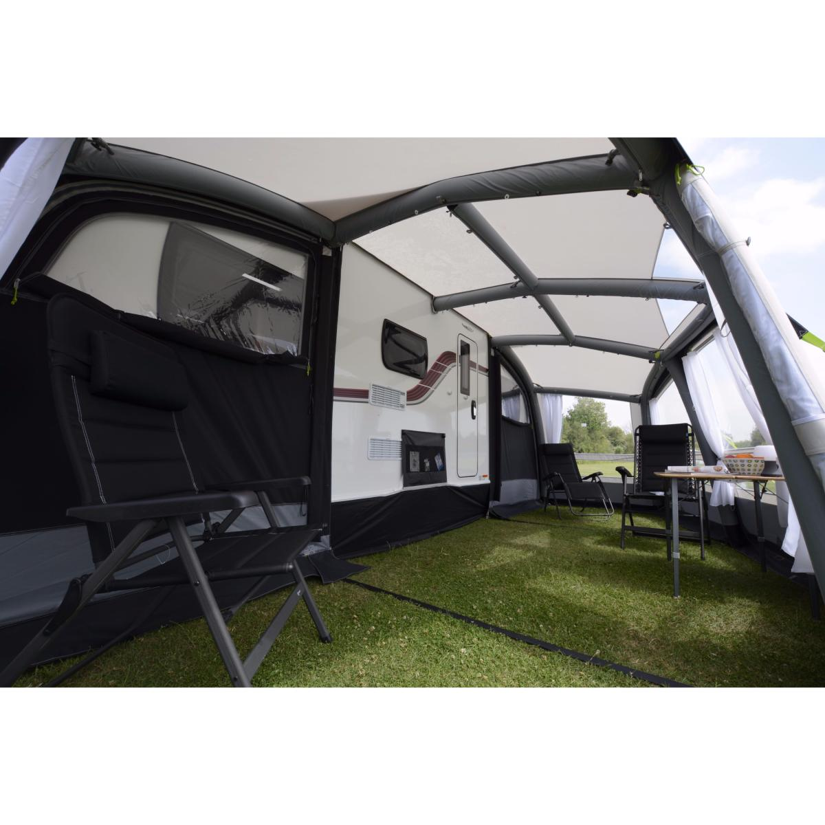 Auvent Gonflable Kampa Frontier Air Pro 300