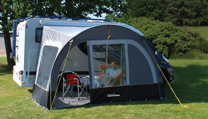 auvent camping car isabella ventura. Black Bedroom Furniture Sets. Home Design Ideas