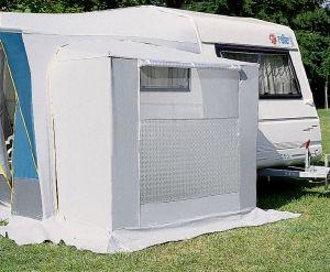 Annexe cuisine pour auvenr clairval for Caravane chambre 19 meubles