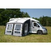 AUVENT GONFLABLE KAMPA MOTOR RALLY AIR PRO 330 L POUR CAMPING-CAR