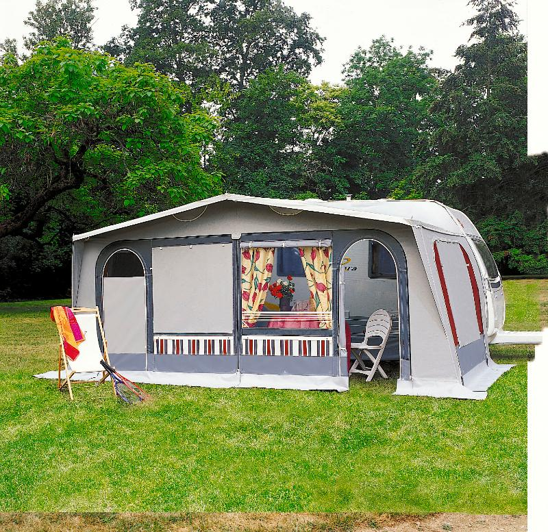 auvents caravane 4 saisons auvent clairval santiago. Black Bedroom Furniture Sets. Home Design Ideas
