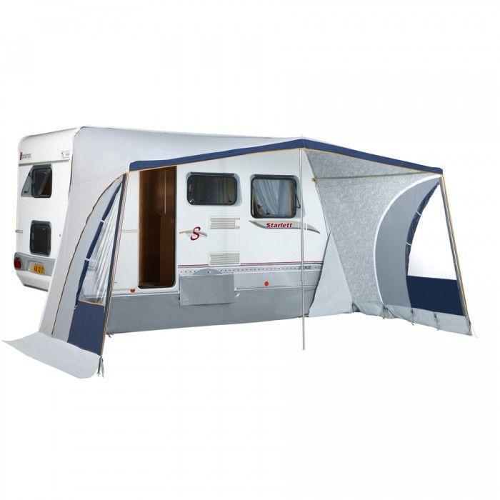 solette trigano mimizan 2m35 pour caravane. Black Bedroom Furniture Sets. Home Design Ideas