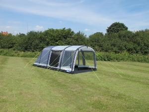 TENTE GONFLABLE KAMPA HAYLING 6 AIR PRO