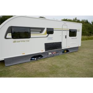 marche pied pour caravane et tapis de sol pour auvent de caravane. Black Bedroom Furniture Sets. Home Design Ideas