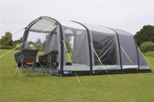 TENTE GONFLABLE KAMPA HAYLING 4 AIR