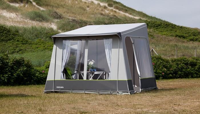 auvent de camping car freestander bas. Black Bedroom Furniture Sets. Home Design Ideas