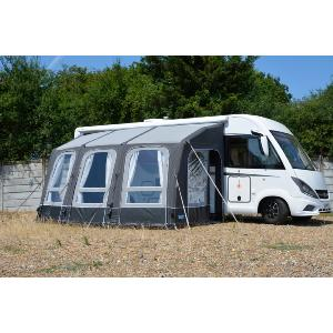 Auvent Kampa Motor Ace Air All Seasons 400LPour Camping-car