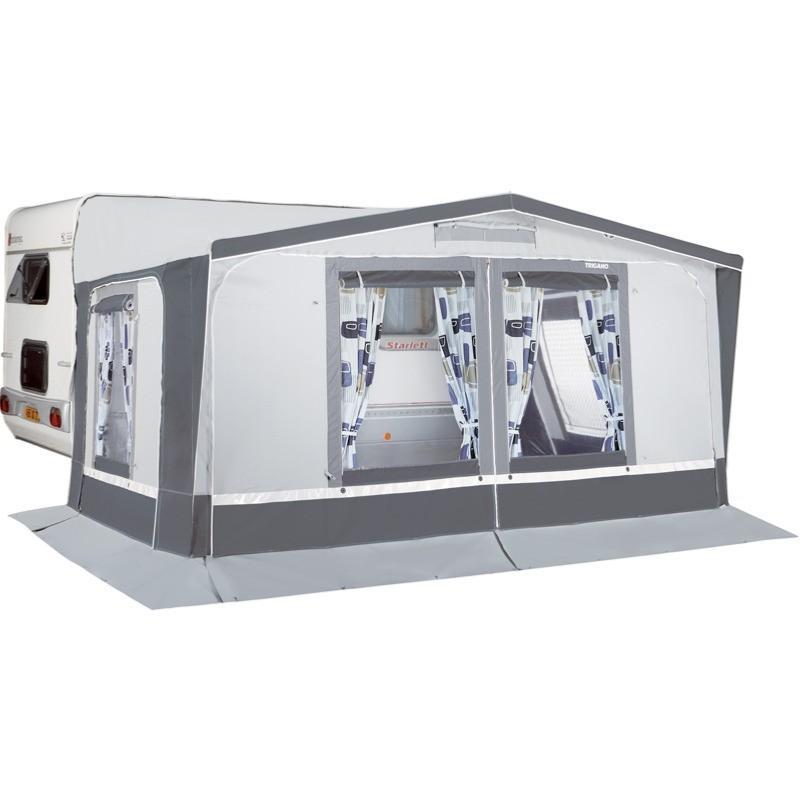 auvent de caravane trigano montreux 4 saisons 3m. Black Bedroom Furniture Sets. Home Design Ideas