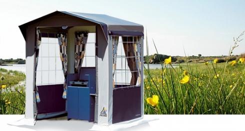 abri cuisine maresme ticamo pour camping. Black Bedroom Furniture Sets. Home Design Ideas