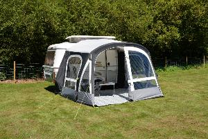 AUVENT GONFLABLE KAMPA POP AIR PRO SPECIAL ERIBA