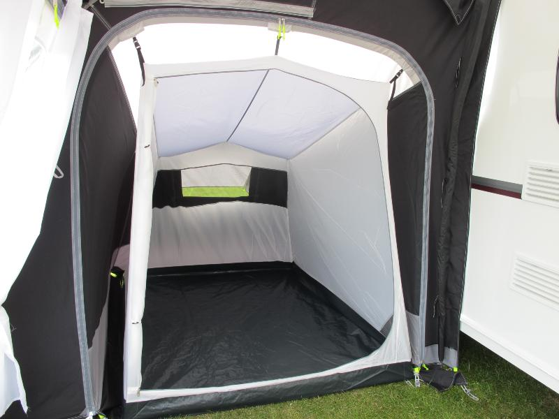 Annexe Chambre Kampa Pour Auvent Gonflable Fiesta Air Pro