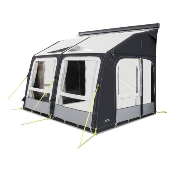 Auvent Gonflable Dometic-Kampa  Rally Air Pro 390S modèle 2021